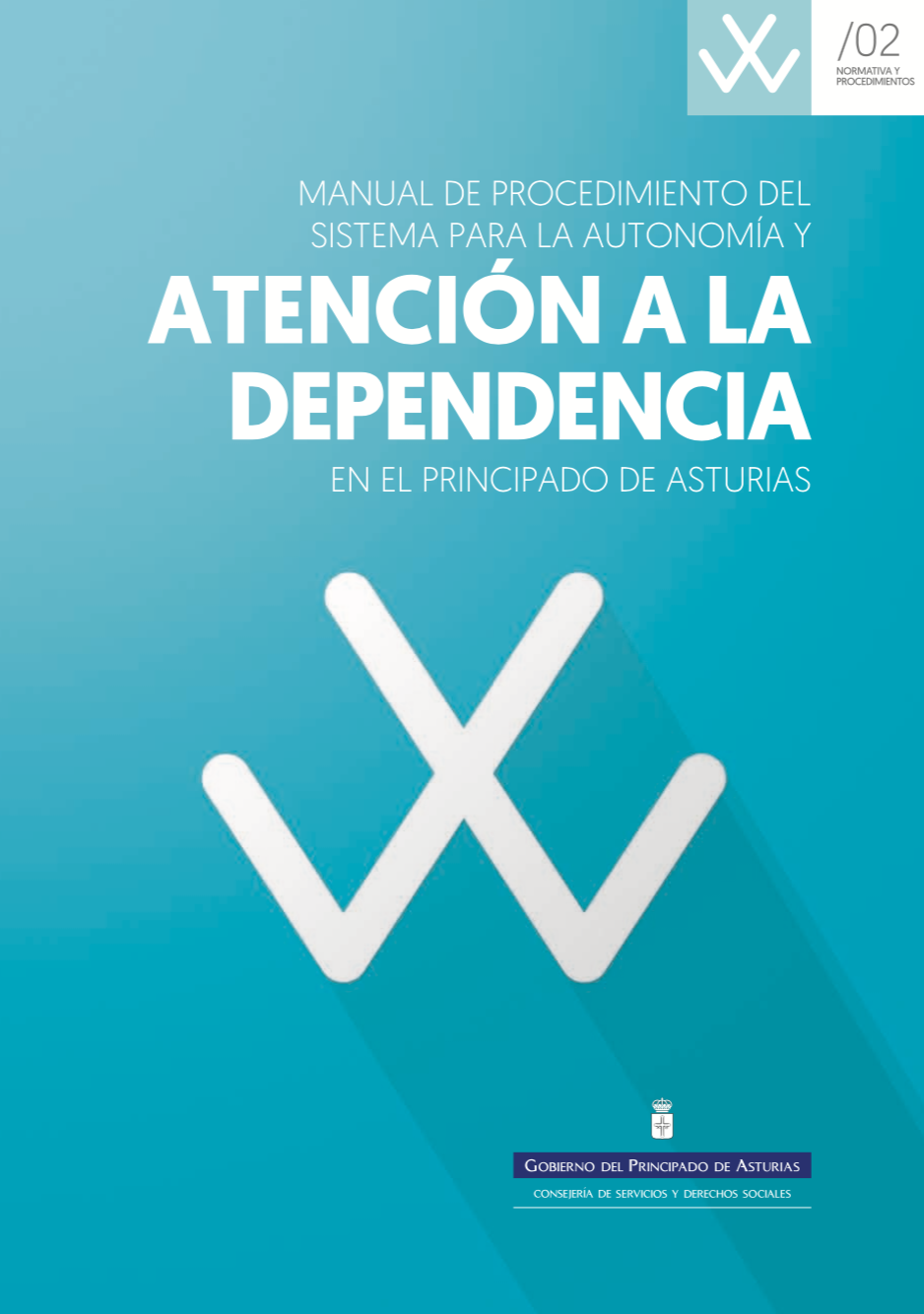 Manual Atención a la Dependencia