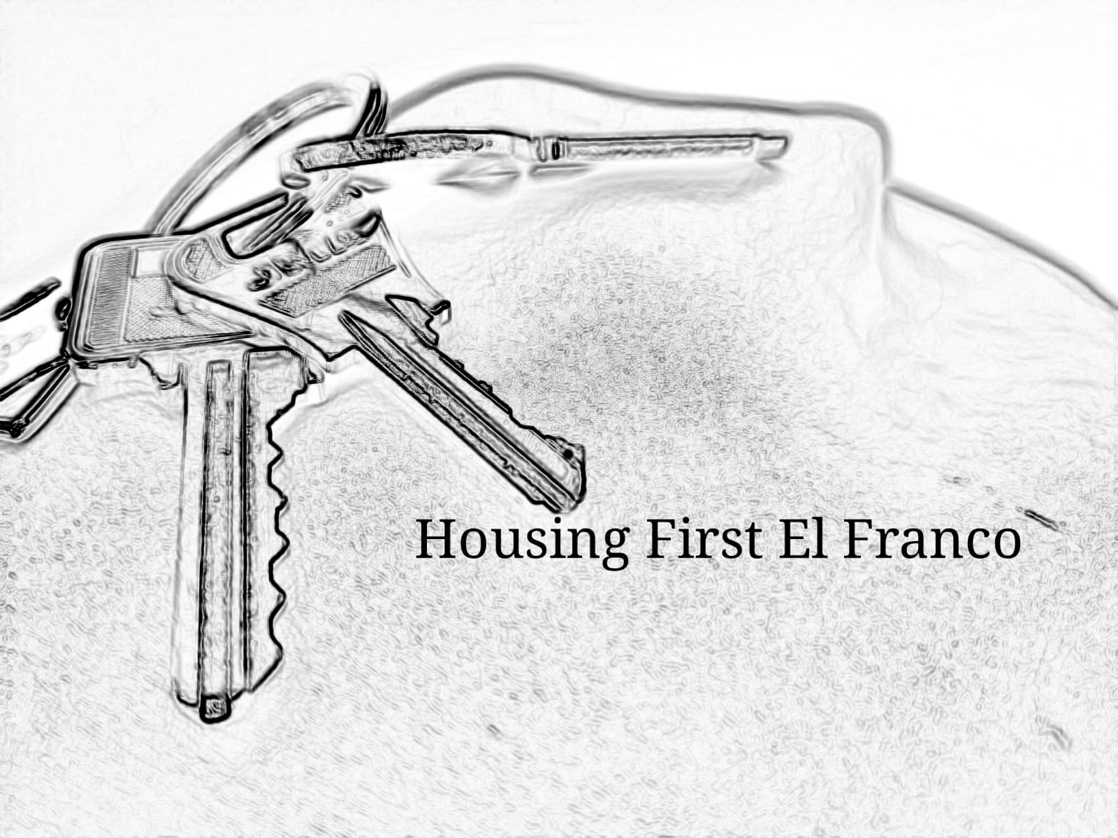 Iniciativa Housing First